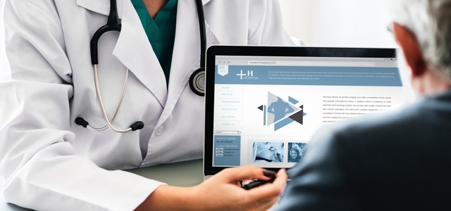 Compliance to HIPAA